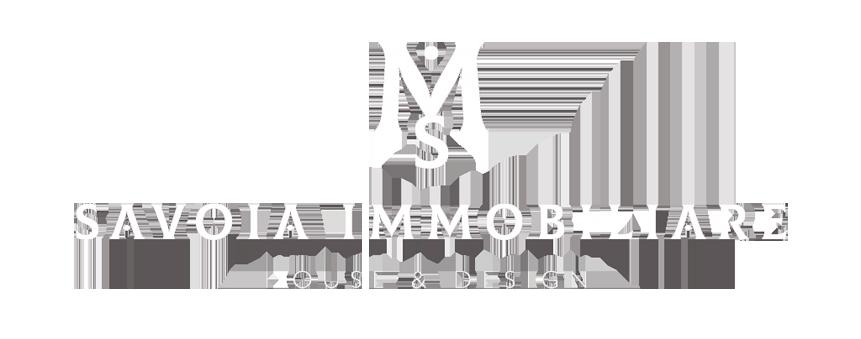 Logo-Savoia- agenzia Immobiliare di Monticelli Terme
